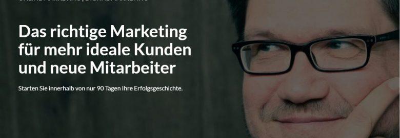 Michael Zeletzky – Marketingberatung