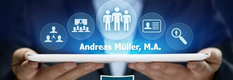 Andreas Müller – The Retail Marketeers Academy