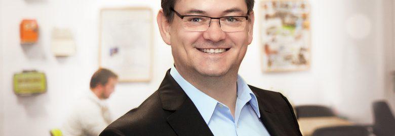 Peter Baining