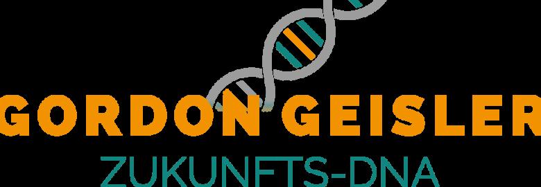 GORDON GEISLER – Zukunfts-DNA