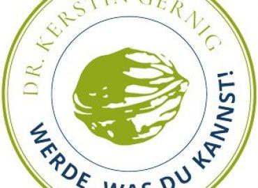 Dr. Kerstin Gernig – Business Coach für Neuanfänge in der Lebensmitte
