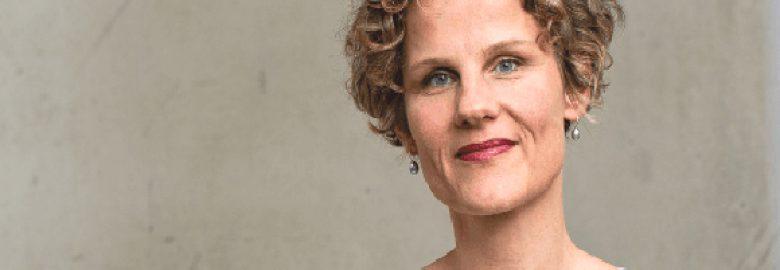 Kristine Kupferschmidt