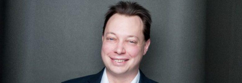Gordon Geisler
